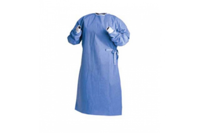 Protective Washable Level One Isolation Gown